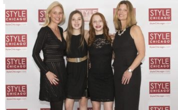 StyleChicago.com's Mother & Daughter Event at The Drake Oak Brook - Red Carpet
