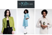 M2057 Spring Coats