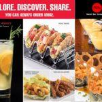 Seasonal Menu Specials RA Sushi