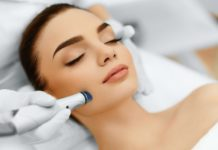 Microdermabrasion Roscoe Village Luxe Salon & Spa