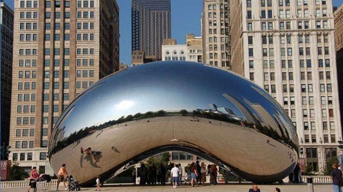 Chicago Sculpture & Art Walk