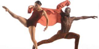 Giordano Dance Chicago Spring Series