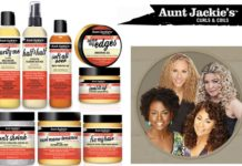Aunt Jackie's Curls and Coils