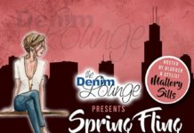 The Denim Lounge Spring Fling