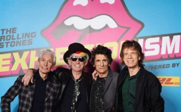 Exhibitionism - The Rolling Stones Exhibit at Navy Pier