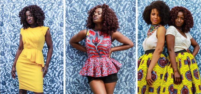 Akese Stylelines by Jennifer Akese