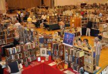 Chicago Book & Paper Fair