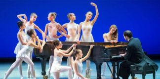 Ballet Chicago Studio Company