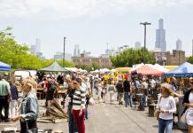 Randolph Street Market Festival