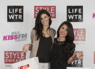FashionChicago Shopping Party Red Carpet