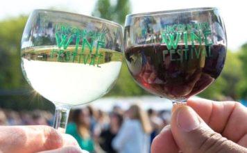 Lincoln Park Wine Festival