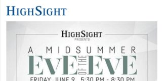 Midsummer Eve of the Eve