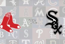 White Sox Host Red Sox