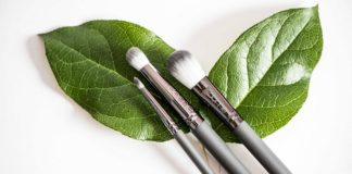 Beauty Brushes by dome Beauty
