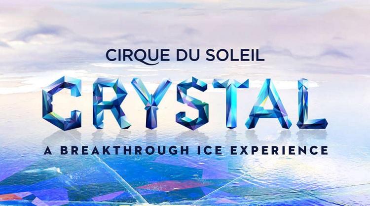 Image result for cirque du soleil breakthrough ice
