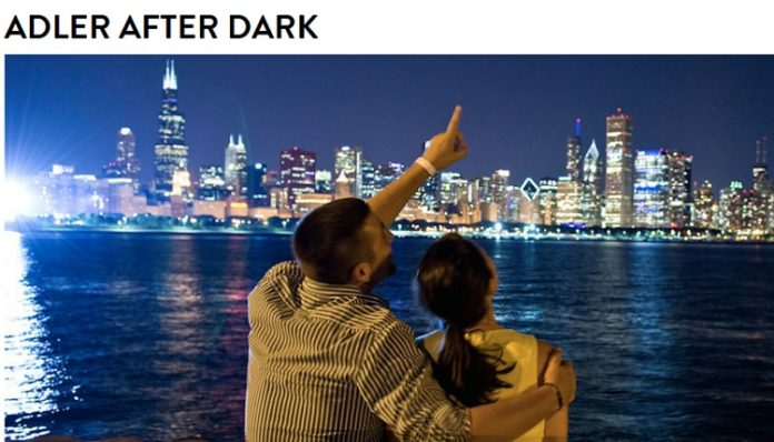 Adler Planetarium - Adler After Dark