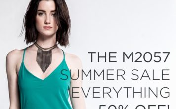 M2057 by Maria Pinto Summer Sale