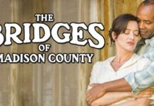 The Bridges of Madison County at the Marriott Theatre