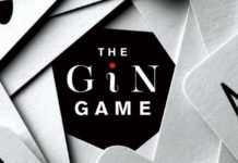The Gin Game at Drury Lane Theatre