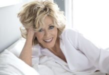 Tribute to Jane Fonda