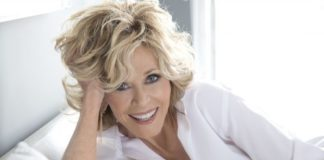 Tribute to Jane Fonda