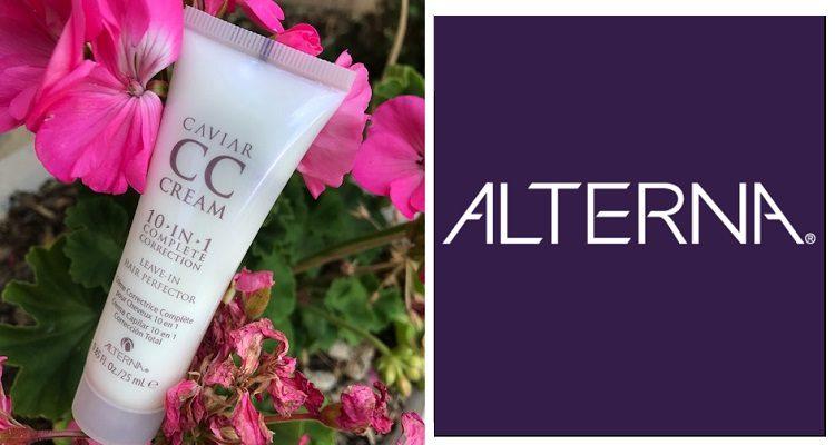 Caviar CC Cream by Alterna Haircare