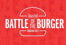 Time Out Chicago's Battle of the Burger