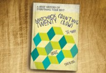 Matchbox Twenty and Counting Crows at Hollywood Casino Amphitheatre