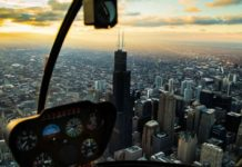 Daytime Helicopter Tour