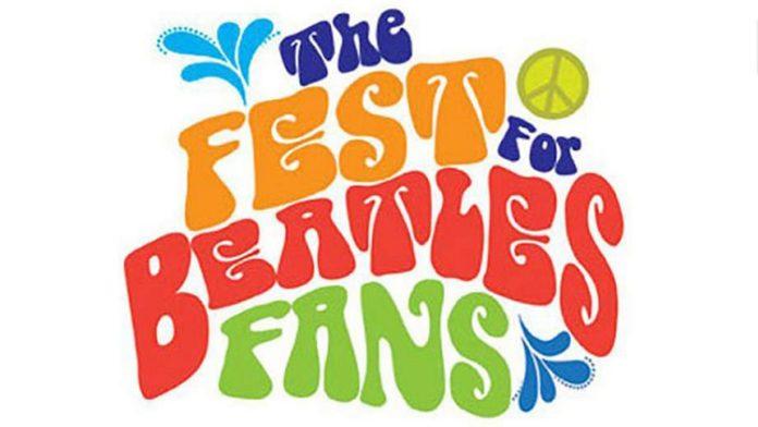The Fest For Beatles Fans