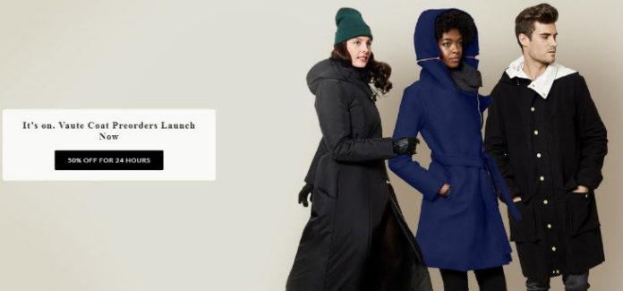 Vaute Couture Pre-Order