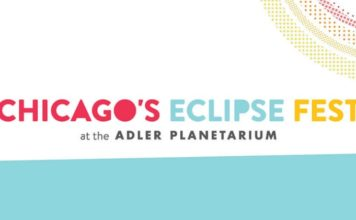 Eclipse Viewing Block Party at the Adler Planetarium