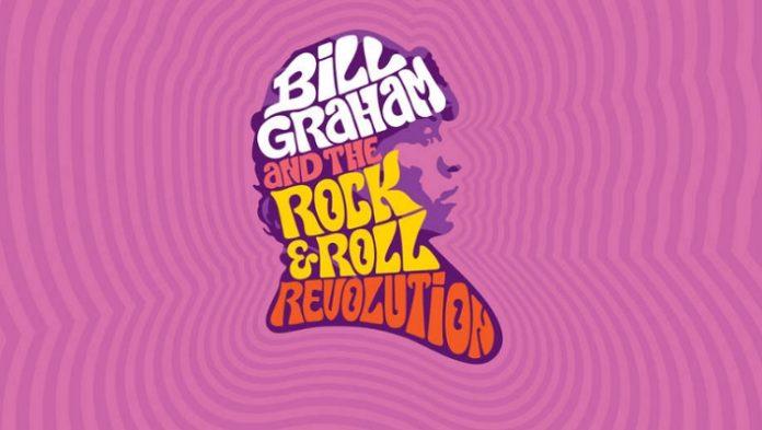 Bill Graham Exhibit
