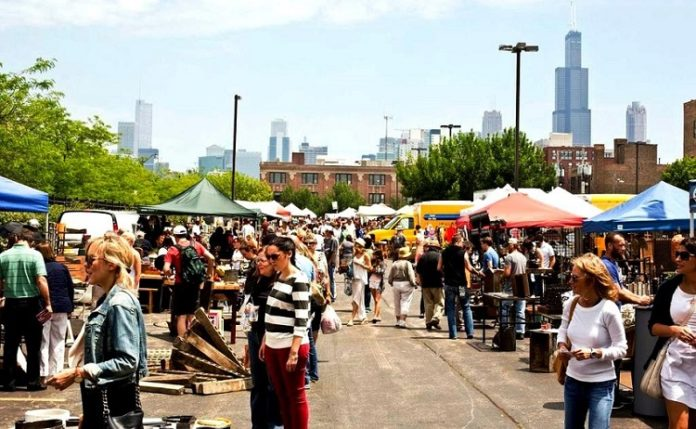Randolph Street Market