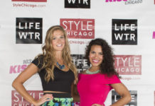 StyleChicago.com's Evening of Modern Beauty - Red Carpet Photo