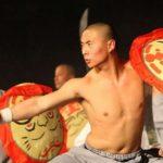Martial Artists & Acrobats of Tianjin