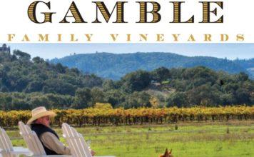 Gamble Family Vineyards