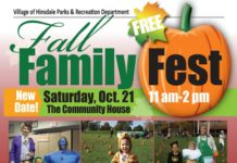 Hinsdale Fall Family Fest