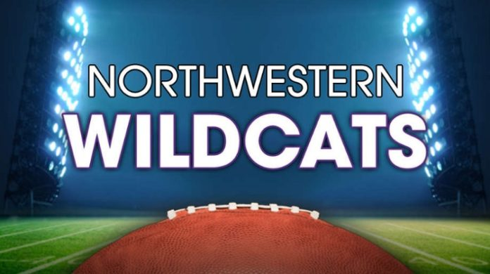 Northwestern Wildcats Football