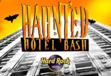 Haunted Hotel Bash