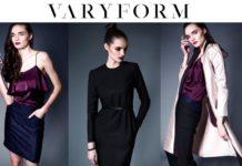 VaryForm