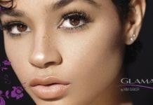 Glamazon Beauty by Kim Baker
