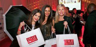 FashionChicago Shopping Event