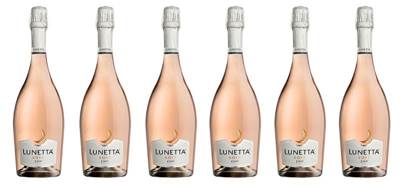 Lunetta Rose