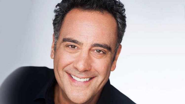 Brad Garrett (Everybody Loves Raymond) Stand-Up ...Brad Garrett