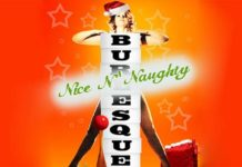 Burlesque Is More at The Annoyance Theatre