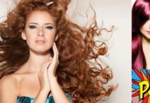 Cut, Color and Conditioning Treatment at Pop Hair Salon