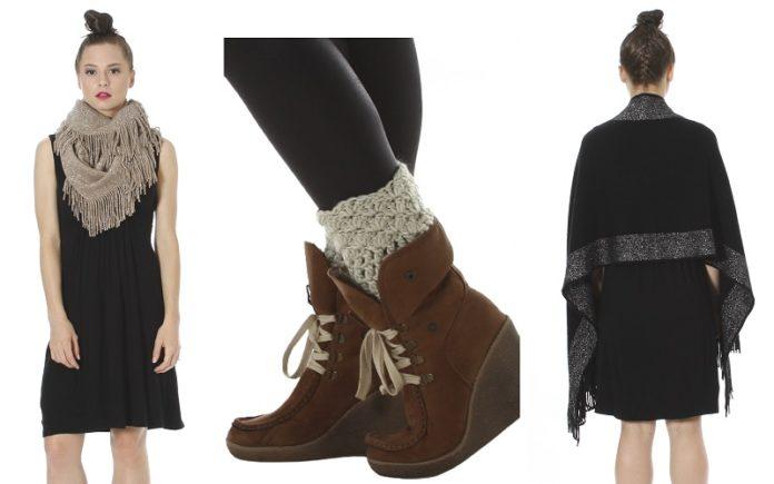 Vfish Fashion Accessories