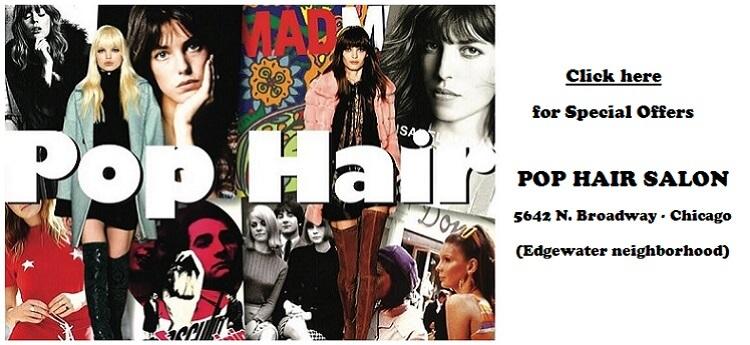 Pop Hair Salon Edgewater
