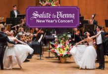 Salute to Vienna at the Chicago Symphony Center